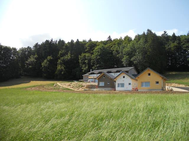 Gîte Chez Toinette - Saignelégier - Penzion (B&B)
