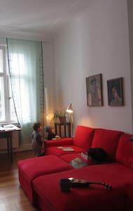 Traumhaft in Babelsberg Nord wohnen - Potsdam