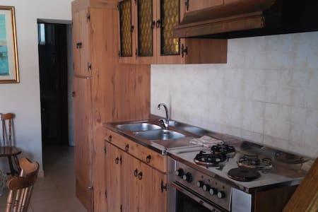 La casa col soppalco - Bova Marina