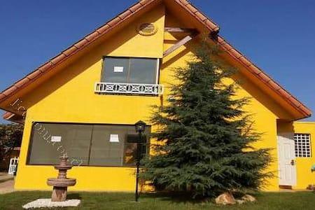 Casa en Jardines de Paso Hondo, QUILPUE - Quilpué - Σπίτι