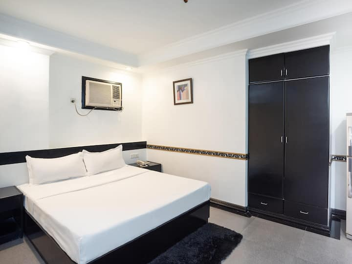 Deluxe double In White Palace Hotel