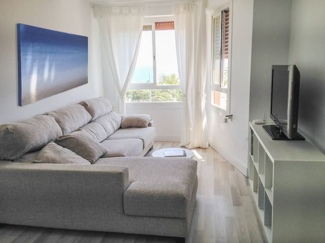 Mataró Palm Beach - Mataró - Appartement