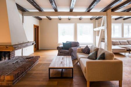 Haus im Wald - Rucksmoor - Gartow - 단독주택