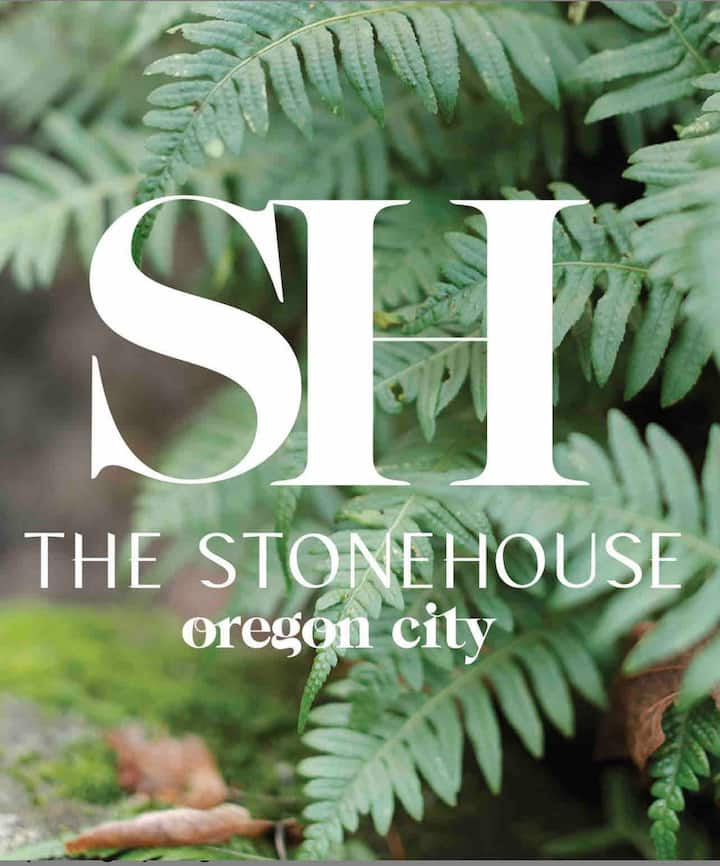Stonehouse in Oregon City