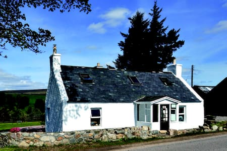 Holiday Cottage in Speyside - Glenlivet - Hus