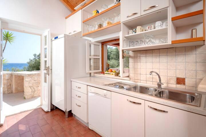 "NEW! Villa ""Benedeta"" -  Dubovica bay beach house!"