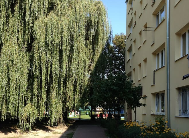 Top Wohnung in Pruszków - Pruszków - Apartment