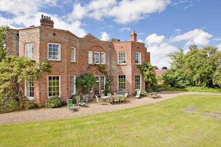 Baldon House- Country Residence - Marsh Baldon - Casa