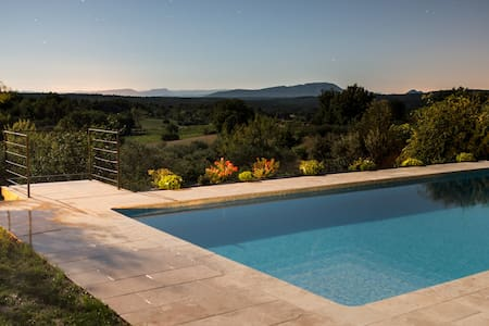 Charming farmhouse in Provence - Aups