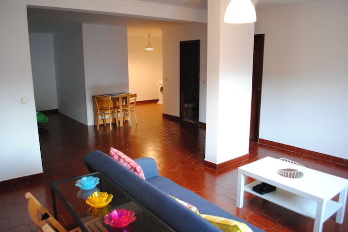 Flat in Carcavelos Beach - Carcavelos - Appartement