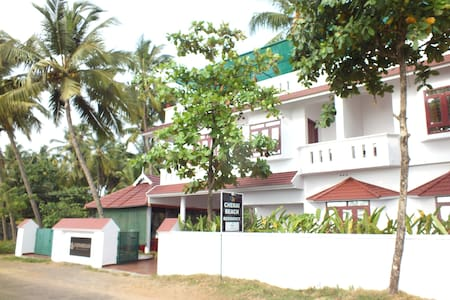 Serviced Villa Accredited by Govt. Dept.of Tourism - Ernakulam