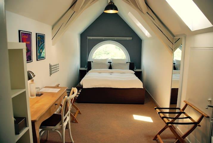 B&B Villa Feldpausch, Zürich - Zurigo - Bed & Breakfast