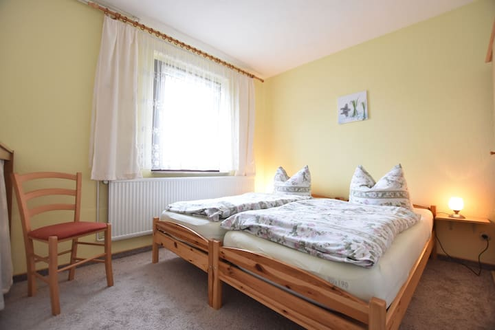 3 room apartment at the gates of Wismar