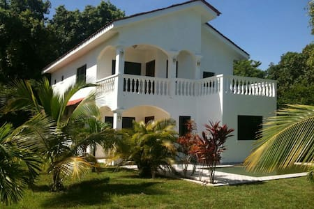 Fabulous Beach House - La Ceiba