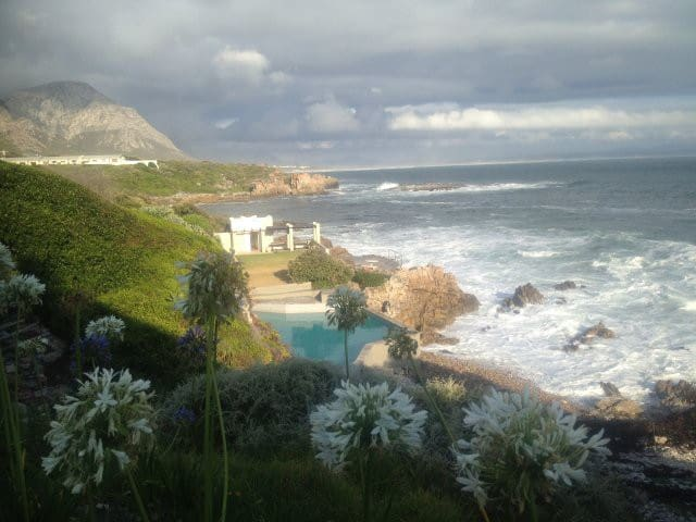 205A Bayview - Hermanus - Appartement