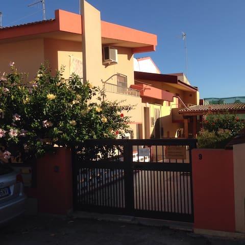Jenny's house - 100mt from the sea - Casuzze - Byt
