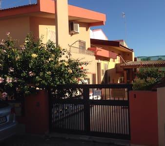 La casa di Vannina - A30mt dal mare - Casuzze