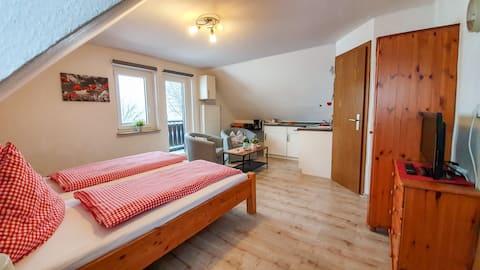 Apartment Zürich