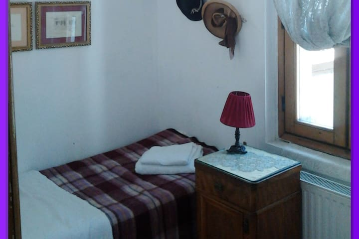 Gara de Nord, Family Bed and Breakfast - București - Bed & Breakfast