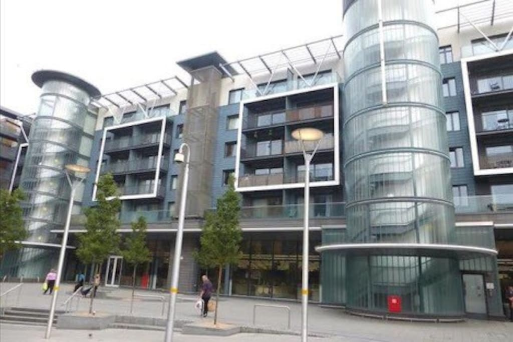 Room Apartment To Rent Maidenhead
