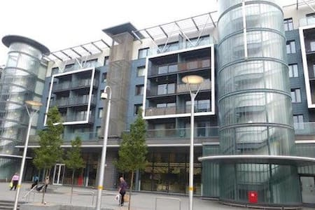 Stunning town centre apartment - Maidenhead