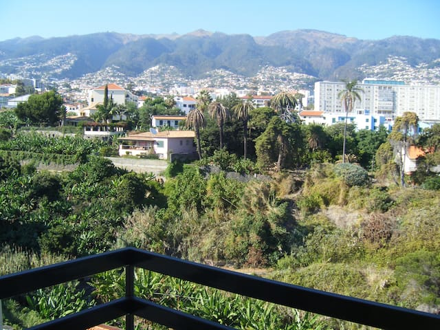 A comfortable  room near everywhere - Funchal - Flat