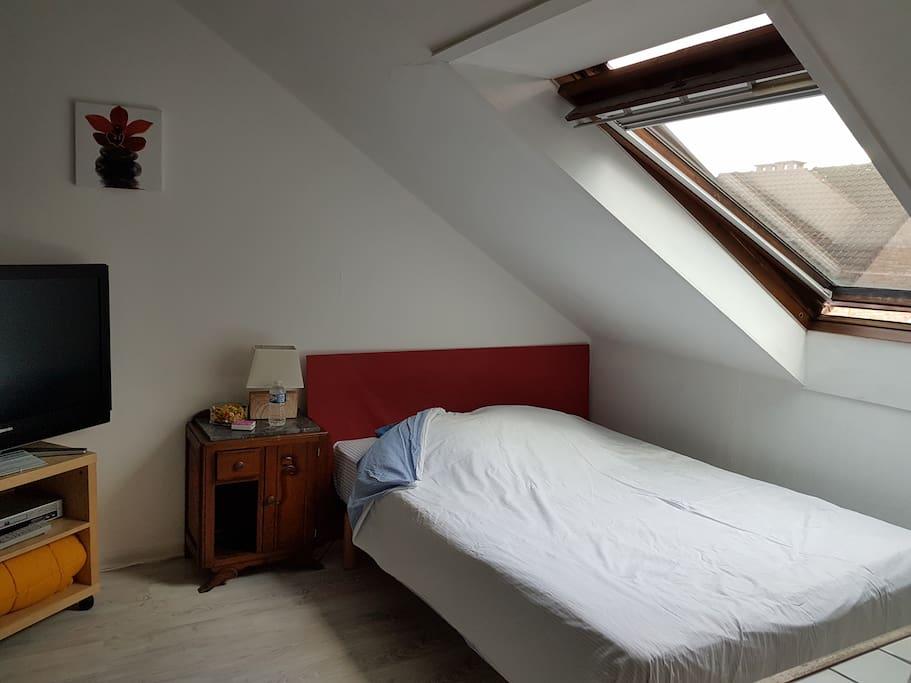 Chambre type suite parentale maisons louer for Chambre d agriculture nord pas de calais