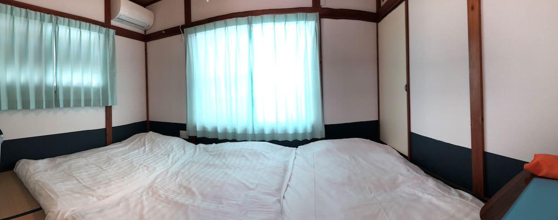 YUMEJI Room-D