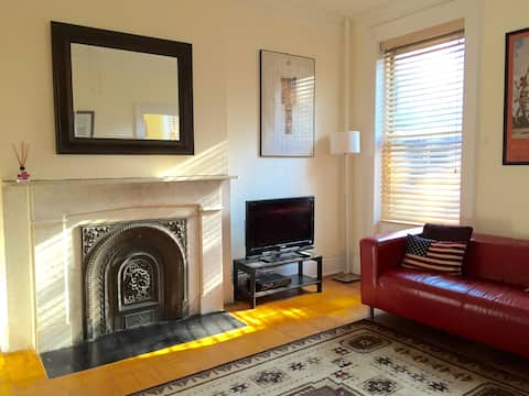 The Heart of Fort Greene 2bedrooms