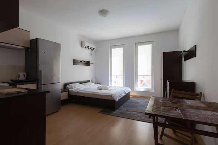 Studio Apartment in Sunny Beach - Sunny beach - Apartment