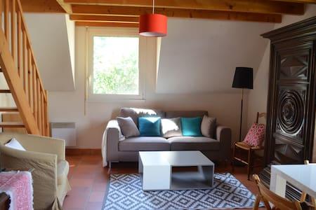 Charmant studio proche de la mer - Piriac-sur-Mer