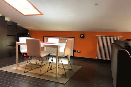 Nice apartment very close to Fiere di Parma (fair)