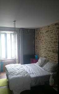 Chambre - Lorient