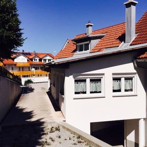 Blue-Berghostel-Füssen - Füssen - House