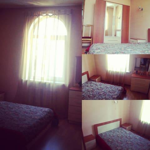 Private room 3 - завода Мосрентген - Haus