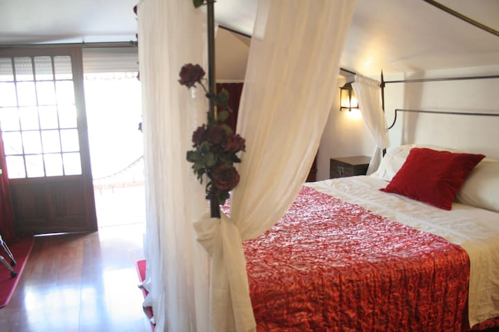 Romantic apt in the heart of Porto! - Porto - Apartment
