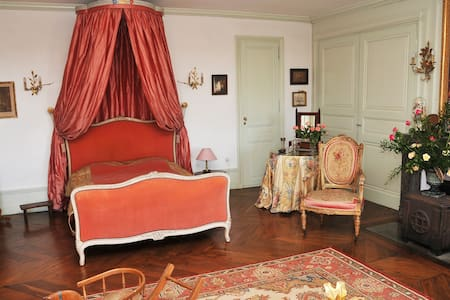 chambre grand standing (75€)