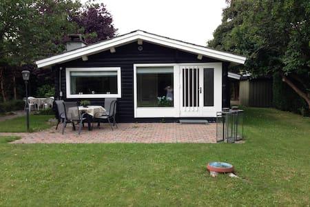 Lej en del af vores sommerhus - Strøby