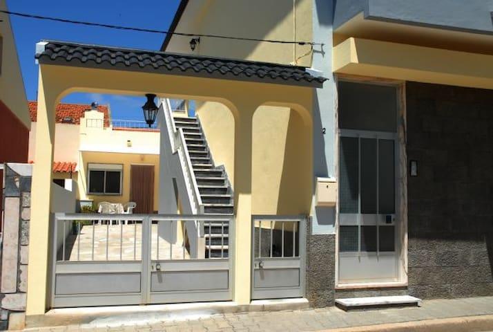 Nice apartment T2 at Consolação Beach