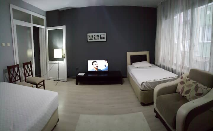 BURSA CENTRAL 2 ND FLOOR  APARTMENT
