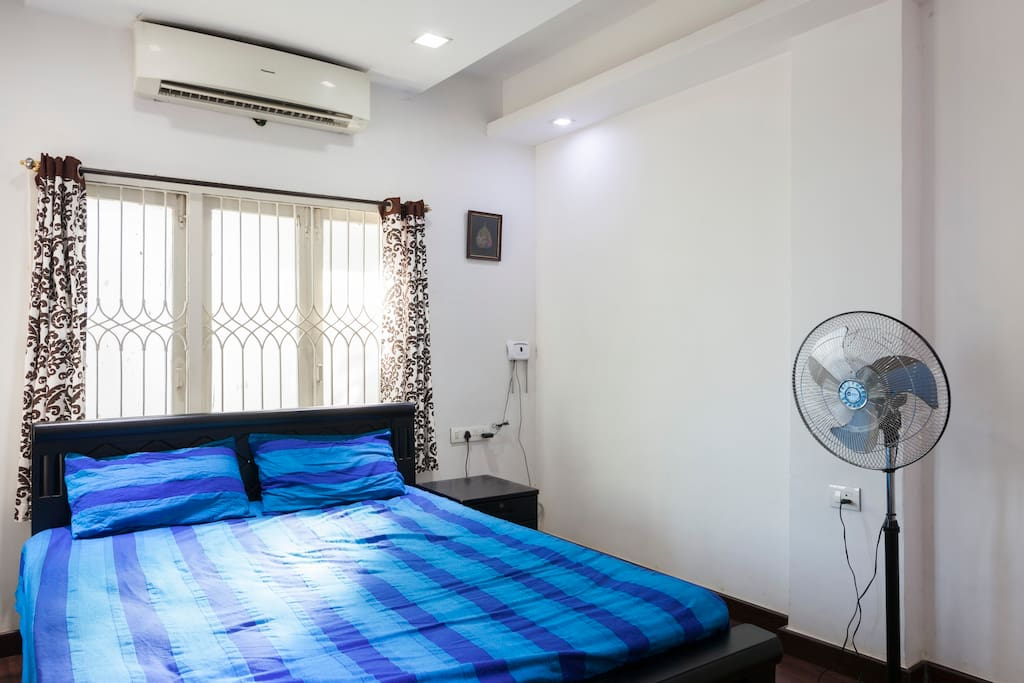 Chennai Hotel Room Rent