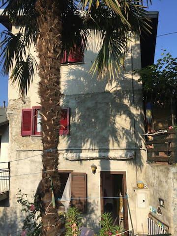 Casa vacanze in Valtellina - Mantello