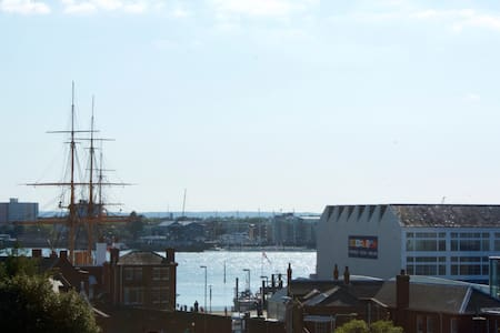 Luxury Penthouse Apartment - Portsmouth - Apartament