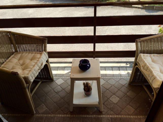 DaCasy❤️ - Cuveglio - Apartamento