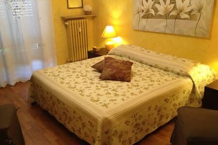 Appartamento GIALLO - Cuneo