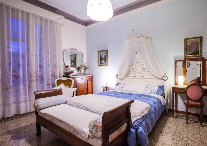 Beautiful Apartment Florence & WIFI - Firenze - Appartamento