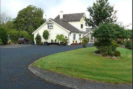 Beautiful Caherass House B&B,Room5 - Croom