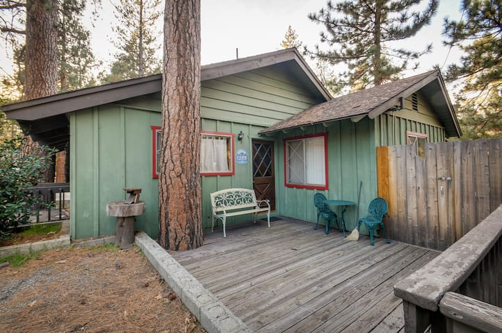 Dog-friendly mountain home w/ hot tub, great views & more!