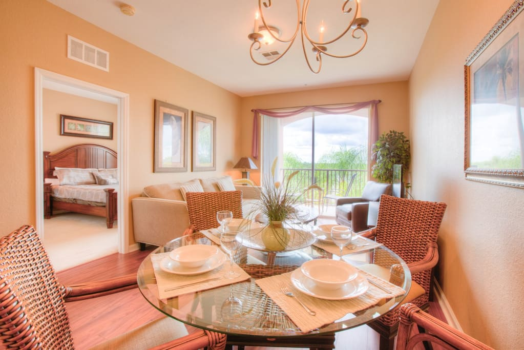 Fully Furnished Apartments For Rent In Orlando