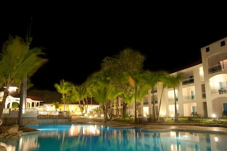 The Crown Suites - Puerto Plata
